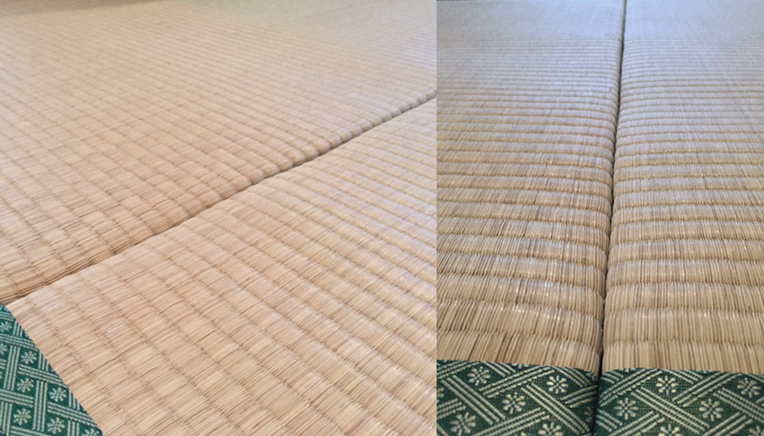 Tatami made by others