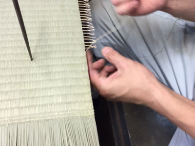Karakuri technique