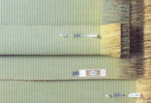 How to choose tatami