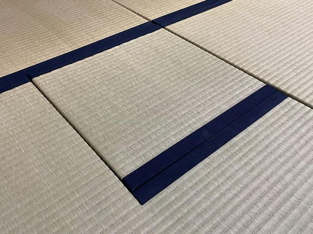Ro-fusagi(cover) tatami