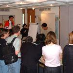 Workshop at Cambridge University