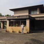 Myanmar Official Residence